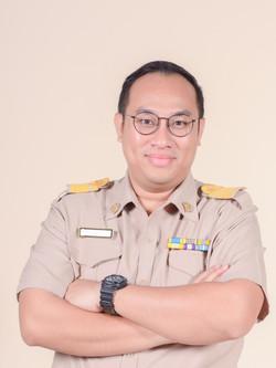 Mr.Suppakorn  Kanjanapibarn