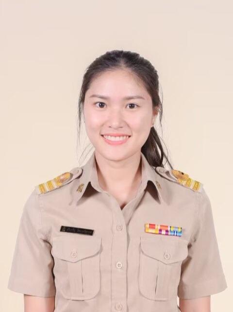 Ms.Charoenkwan Rochanaphongsathaphon