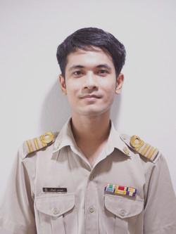Mr.Kawin Manet