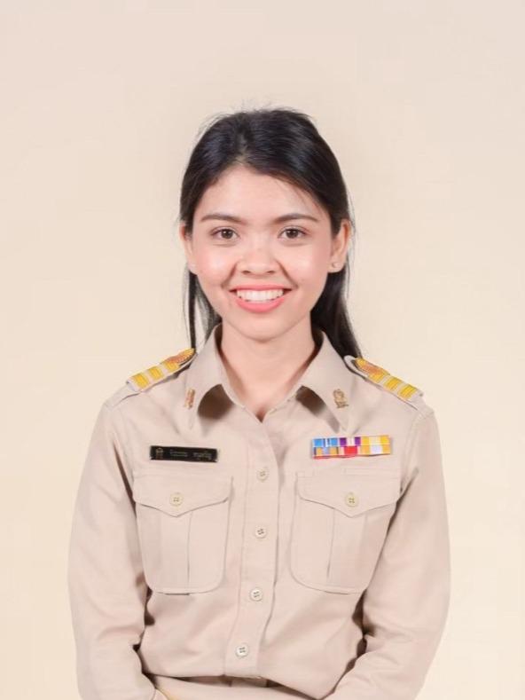 Ms.Jirawan  Nucharoen