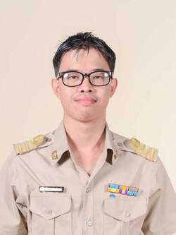Mr.Chaiyaporn Maungprang