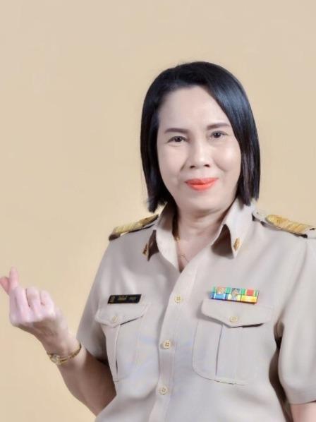 Mrs.Thatchanant Satasuk