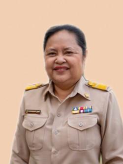 Ms.Patsaphon  Sukphol