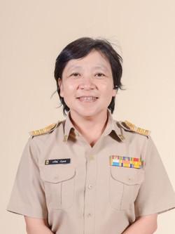 Ms.Areerat  Kwantalay