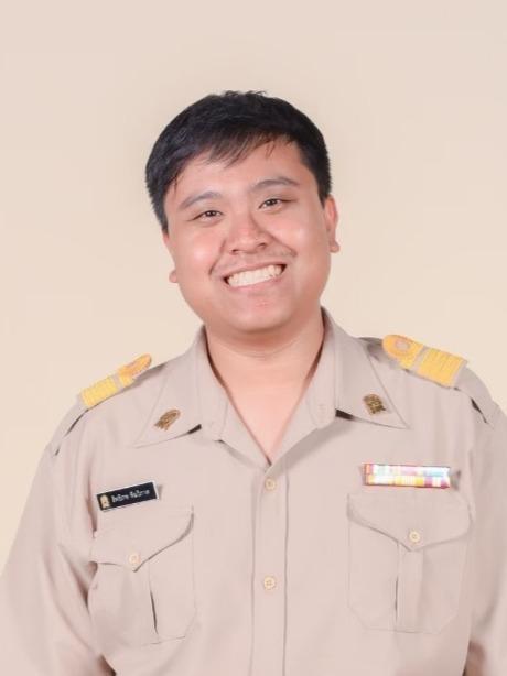 Mr.Punlop Phetchai