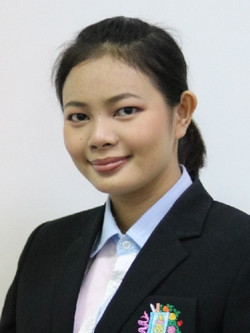 Ms. Patimaporn  Banjong