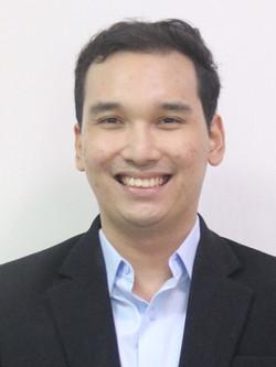 Mr. Suwaponn Singhagomon