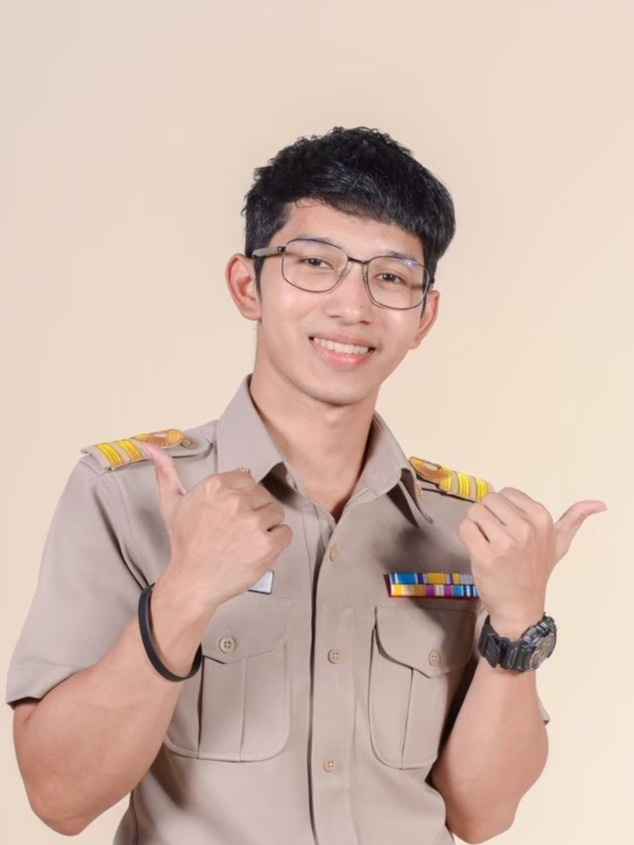 Mr.Jerawat Kongthep