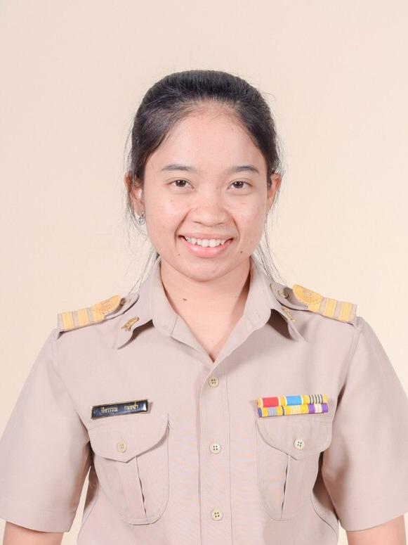 Ms.Piyawan Kamolchum