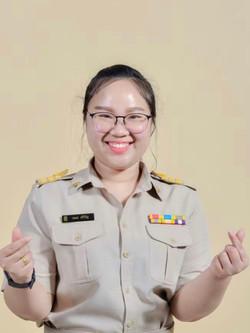 Ms.Wasamol  Sriwiran