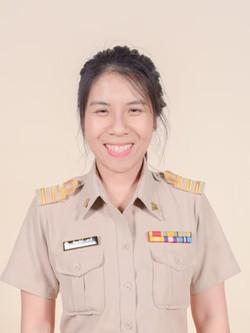 Ms.Pitchayaphak  Saowadee