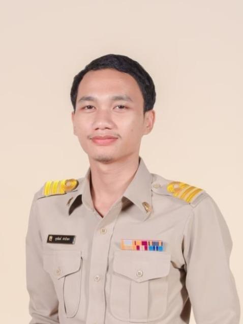 Mr.Yuranan  Kambuapa