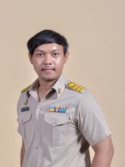 Mr.Kittipong Wongsawat