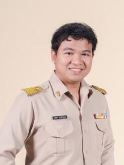Mr.Chatupon Boonpinyo