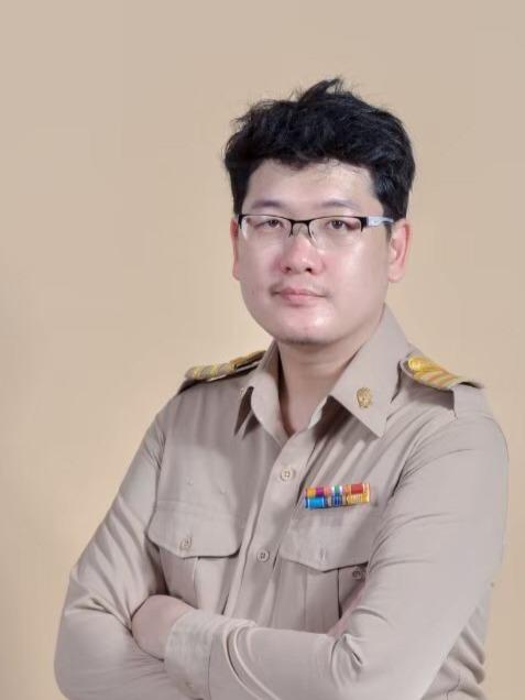 Mr.PanupongNimitmongkol