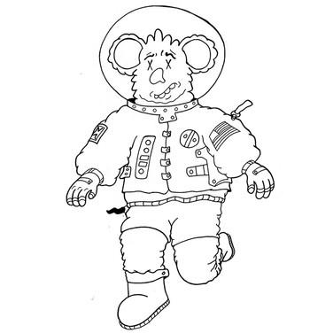 Astro Koala