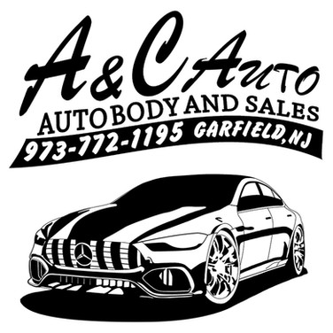 A&C Auto T-shirt design