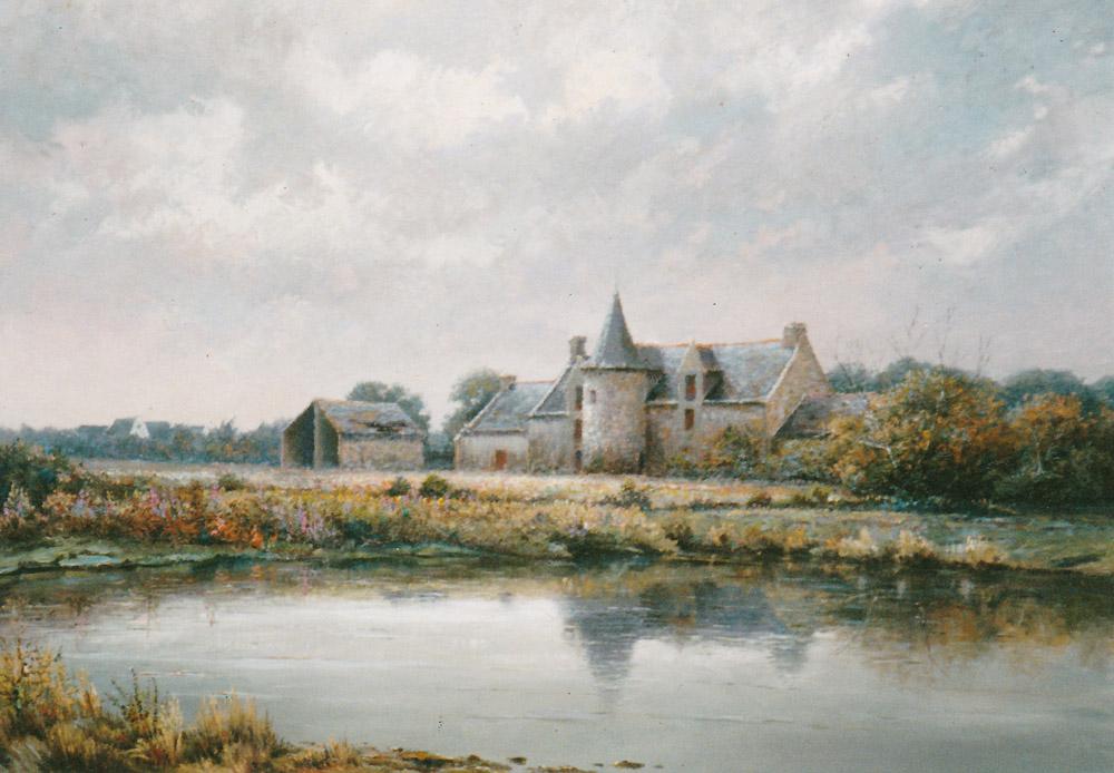 Michel Guillemot