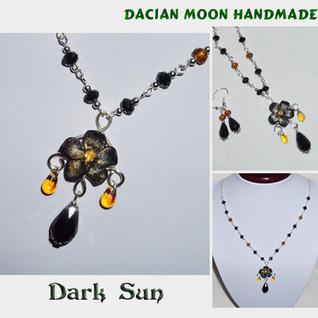 """Dark Sun"" set"