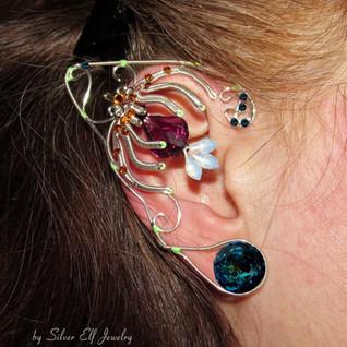 Pandora Ear Jewelry