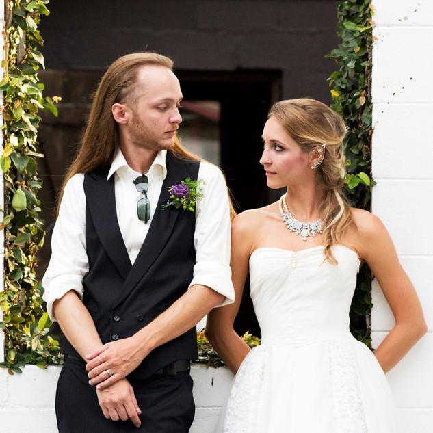 Elven wedding ♥