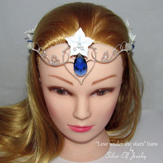 Elven Tiara - Love Under The Stars