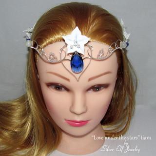 Elven Tiara - Love Under The Stars
