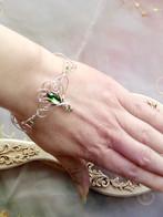 Green Whispers bracelet
