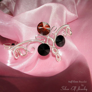 Arwen's Bracelet