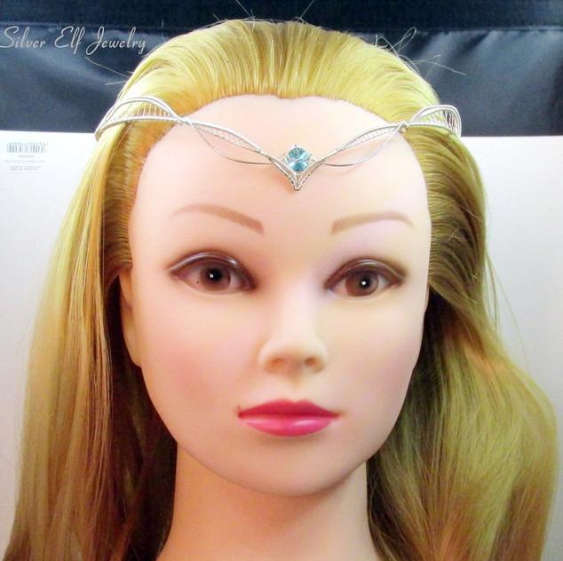 Elven Dream Tiara