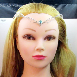Elven Dream Tiara