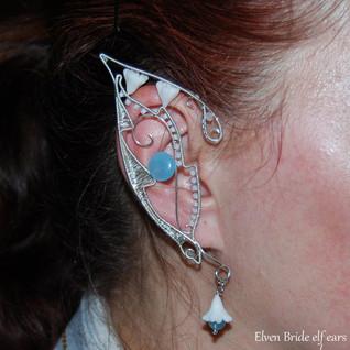 Elven Bride Elf Ears