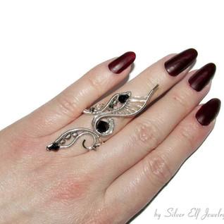 Shapeshifter Ring