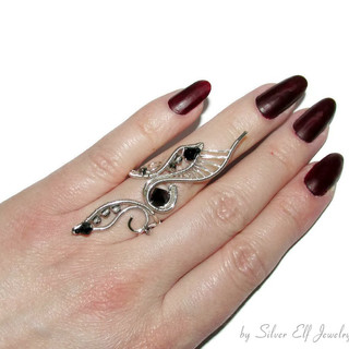 Shapeshifter Ring