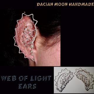 Web of Light Ears