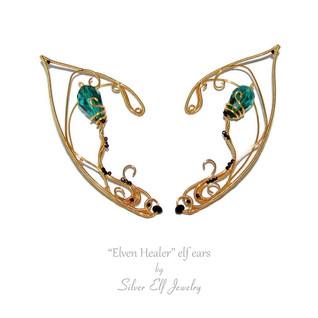 Elf Ears - Elven Healer