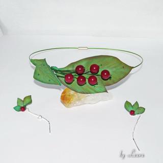 """""""Wild Berries"""" set"""