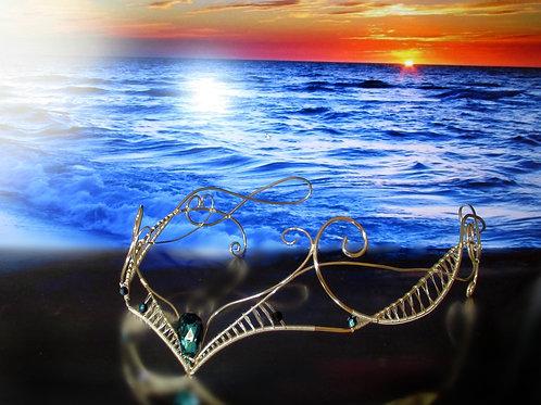 Calling of the Sea tiara