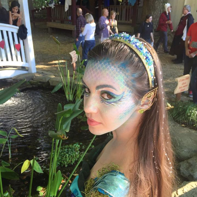 Did you know that mermaids are real?