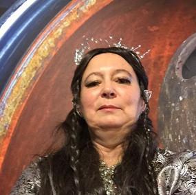 Beautiful Elven Queen