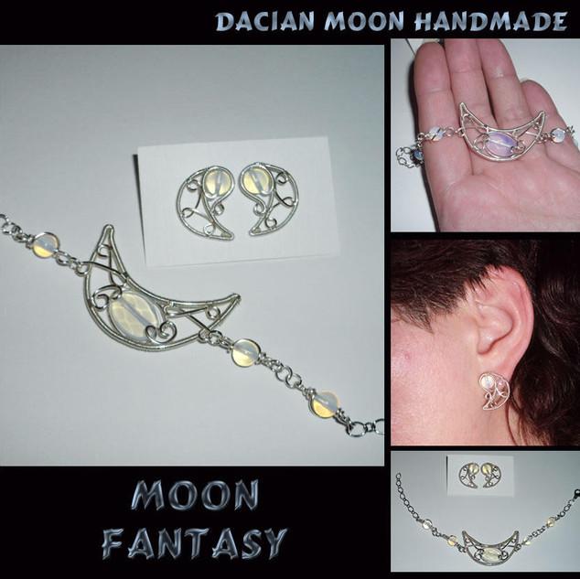"""Moon Fantasy"" set"