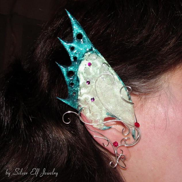 Sea Elf Ears