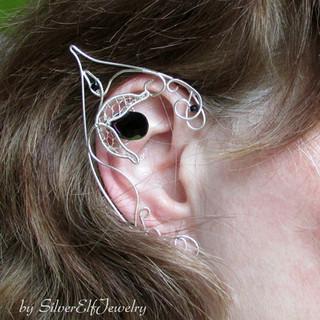Elven Night Elf Ears