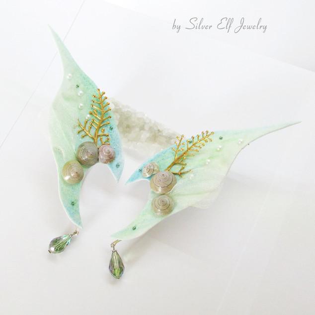 Water Fairy ears