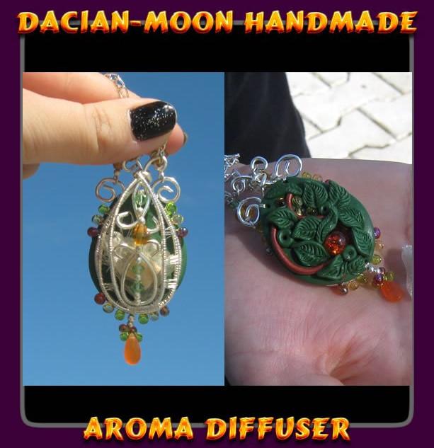 Aroma Diffuser pendant