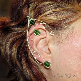 Tauriel Elf Ears