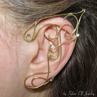 Thranduil Elf Ears
