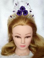 Night Whisperer tiara
