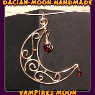 Vampires Moon