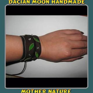 """""""Mother Nature"""" bracelet"""